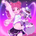p  birthday girl!  icon